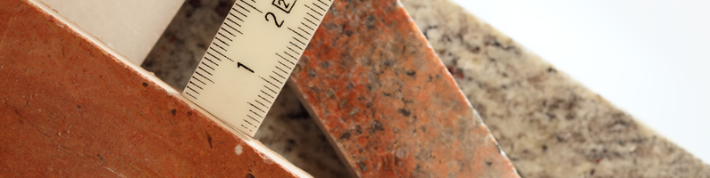 granite countertop repair