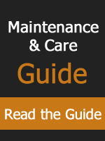 maintenance and carte