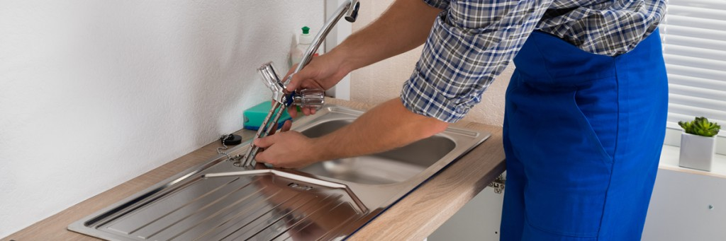 Kitchen Faucet Removal Installation Guide