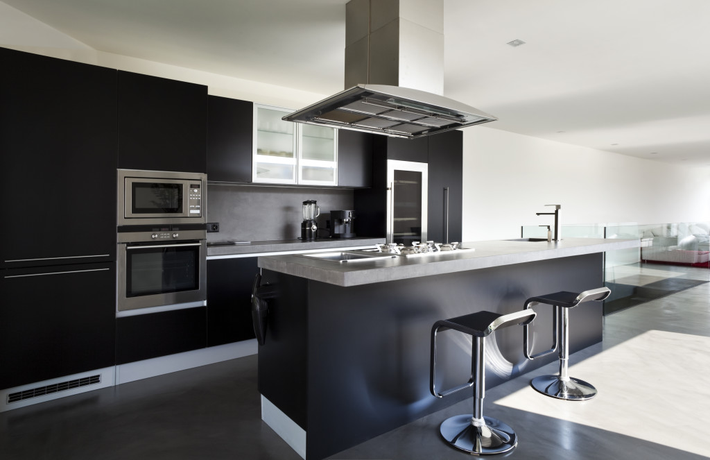 5 Contemporary Kitchen Design Ideas For 2016 You Ll Love